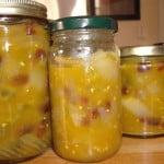 jars of chutney