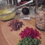 turkey salad ingredients