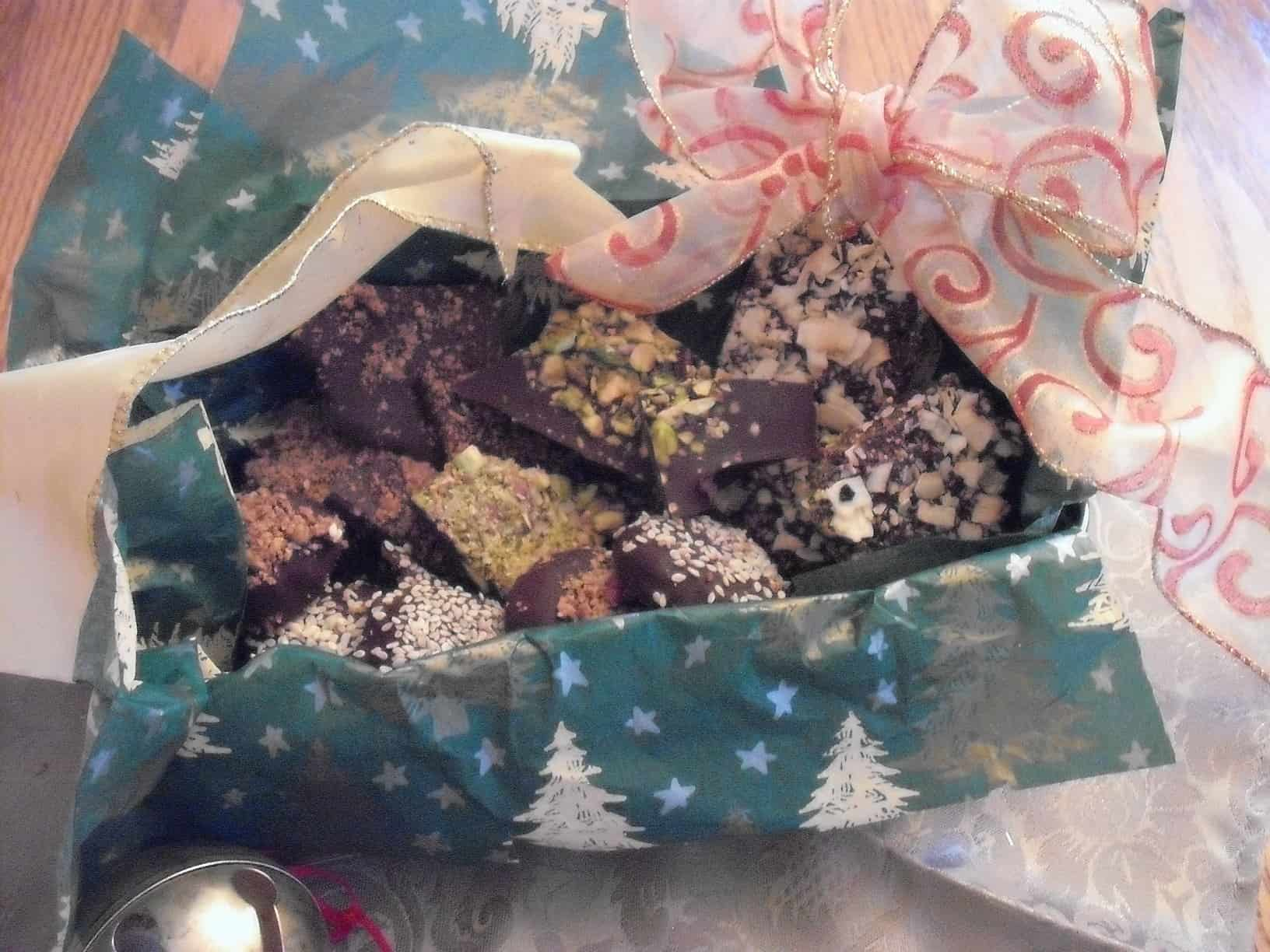 Gluten-Free Goodies for That Last-Minute Holiday Treat