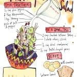 Delicious Living Magazine recipe