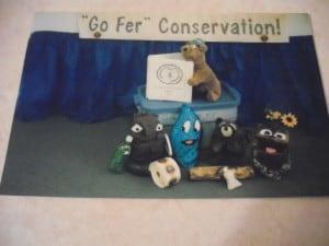 Go Fer Conservation Kit