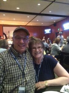 Jim and Betty Krejci