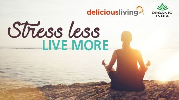 Title: Less Stress Live More
