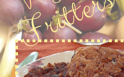 Frittering the Summer Away…