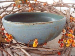 blessing bowl