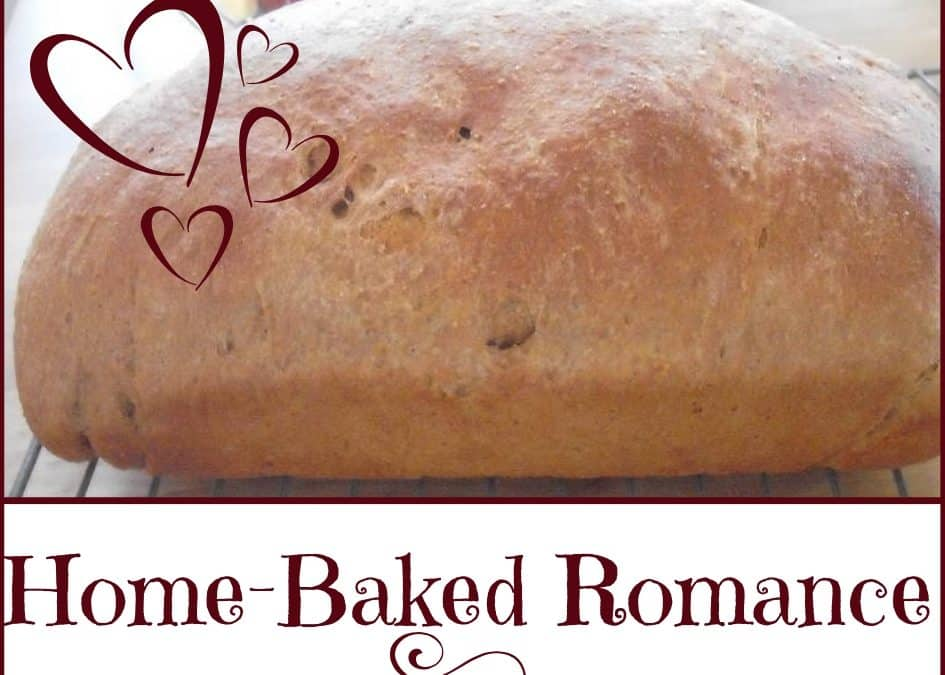 Bread: An Historical Romance