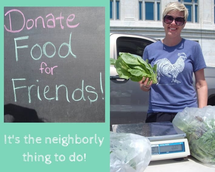 Goshen Community Market: the Power of a Good Foundation