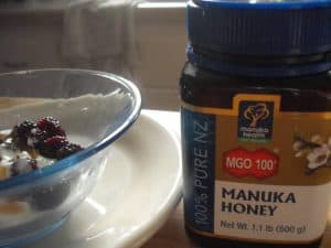 Manuka Health Honey with MGO 100