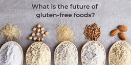 Several Gluten-Free Flours