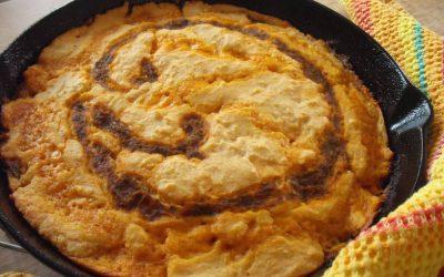 Zubi's Fiesta Cornbread