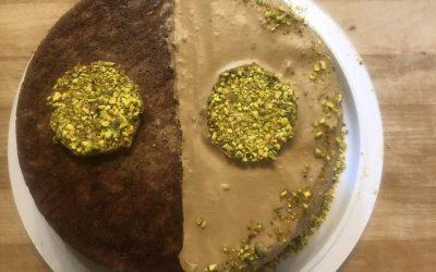 Harvest Equinox Cake