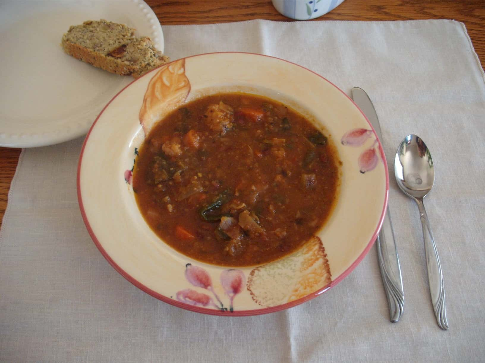 Season's Best Vegetable Soup: A By-the-Market Plan