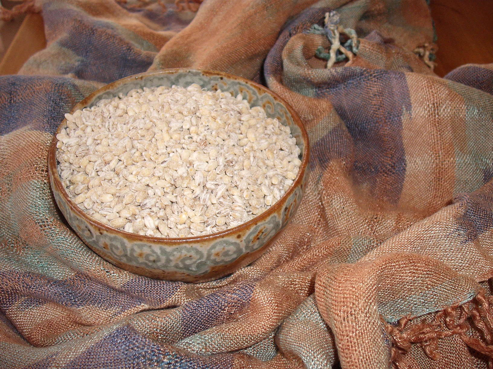 Barley: An Ancient Grain for the Healthy Modern Kitchen