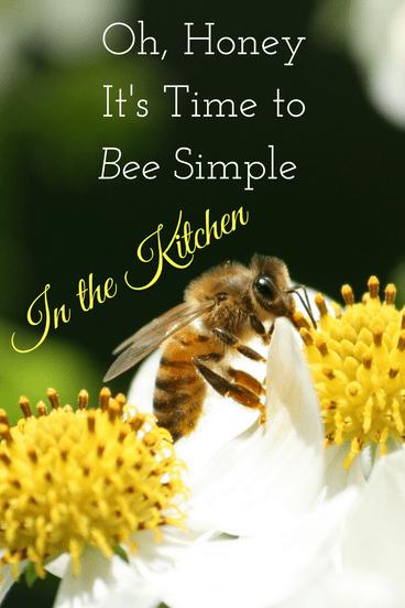 Simple-y Super Honey Recipes