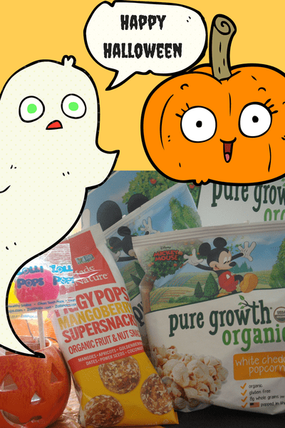 Trick or Treat? What's in Your Pumpkin?