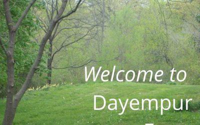 Dayempur Farm: The Business of Food, Fellowship and Faith
